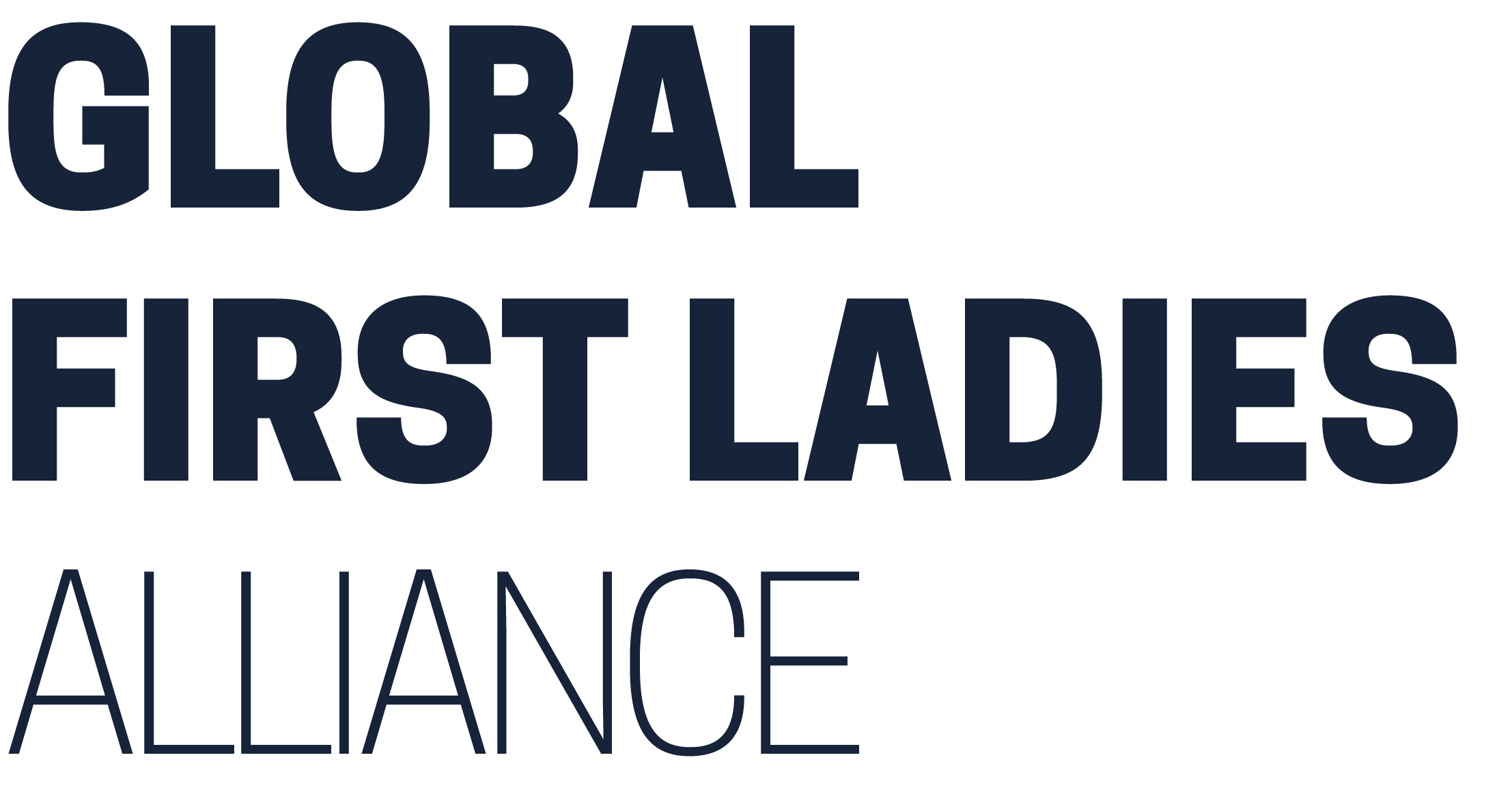 Global First Ladies Alliance